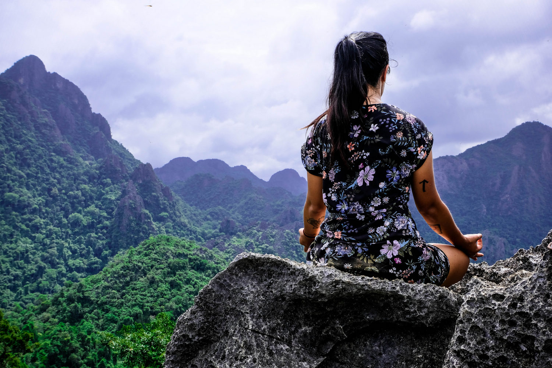 Kru_Paolina - Insegnante Yoga in Thailandia