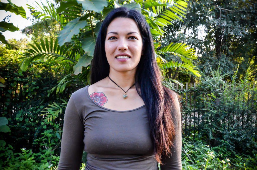Kru Paolina - Yoga in Thailandia